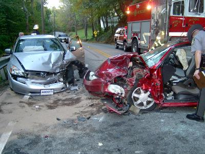 What Percentage Of Car Crashes Involve Dui